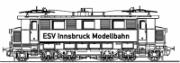 Modellbahn Innsbruck Logo